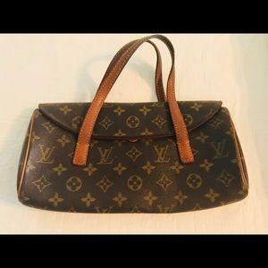Louis Vuitton small envelope bag